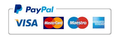 PayPal - Modes de paiment